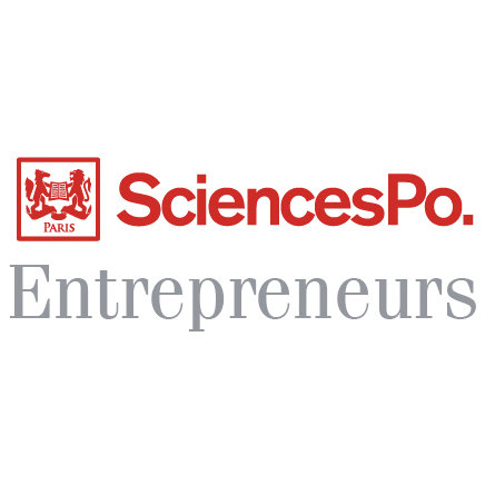 Logo Sciences Po Entrepreneur